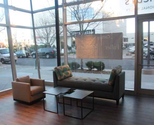 LIV Sotheby's #2 Office Cherry Creek Denver, Colorado